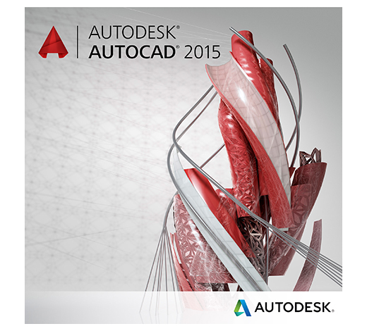 AutoCAD Full 2015 Commercial Licence - Windows