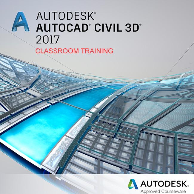 AutoCAD Civil 3D 2018 Fundamentals Training (2-Days) Open