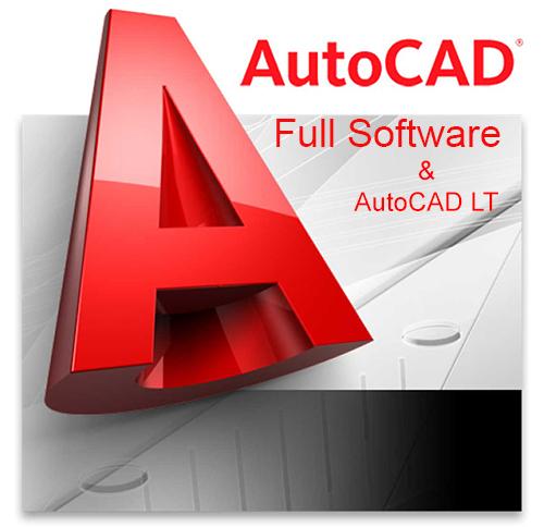 AutoCAD 2020 and AutoCAD LT 2020 Essentials Training (2-Days) 16 - 17  September 2019