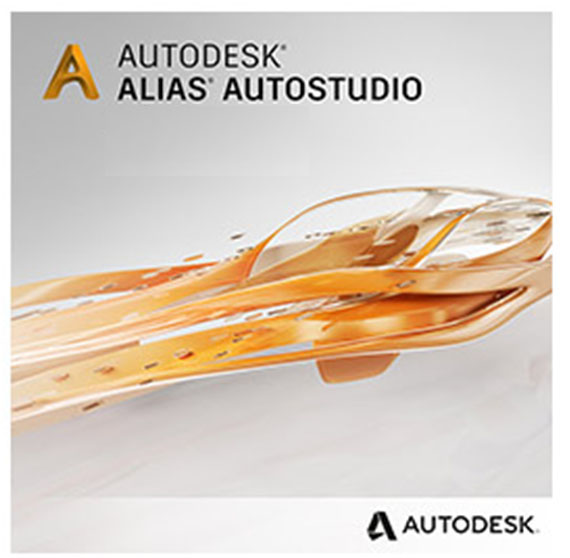 Cheap Autodesk Alias Autostudio 2020