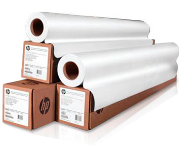 "HP Universal Heavyweight Coated Paper 36"" - 914mm x 30.5m - 120gsm"
