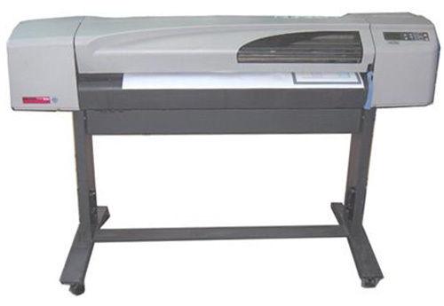 HP DesignJet 500 - 42