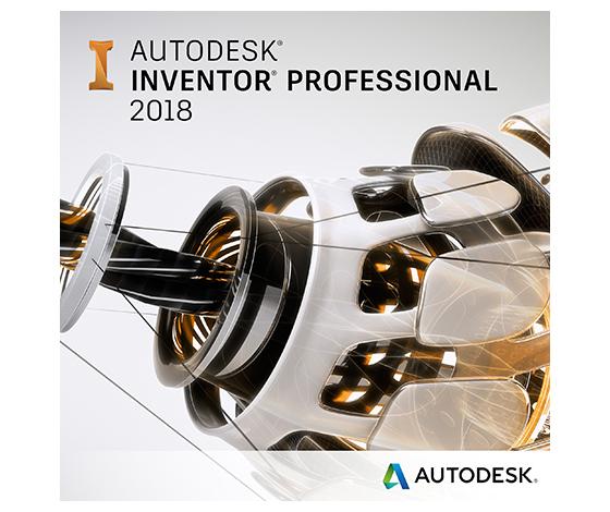 Autodesk Inventor Professional 2018