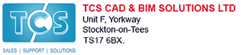 TCS CAD & BIM Solutions Ltd