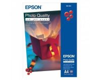 Epson Photo Quality Inkjet Paper (104gsm) A4 - 100 Sheets - (C13S041061)