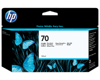 HP No.70 Ink Cartridge Photo Black 130ml (Vivera) (C9449A)