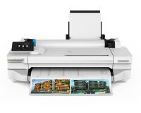 HP Designjet T125 24-in ePrinter