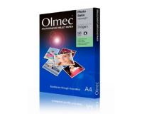 Innova Olmec Photo Satin Inkjet Photo Paper Midweight - A4 x 50 sheets - 240gsm