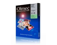 Innova Olmec Photo Satin Inkjet Photo Paper Midweight - A3 x 50 sheets - 240gsm