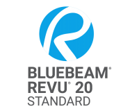 Bluebeam Revu 2020 Standard - Single-User Perpetual Licence
