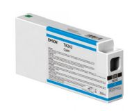 Epson SureColor SC-P6000/ 7000/ 8000/ 9000 - T8242 - HDX/ HD Ink - 350ml - Cyan