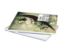 Xativa Canvas Textured Paper - A4 - A4 x 50 sheets - 230gsm