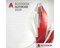 AutoCAD Full 2020 Subscription Plan for 1-Year  - Windows