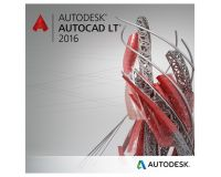 AutoCAD LT 2016 - Autodesk G2 - New Licence - DVD