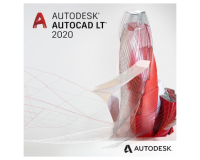 AutoCAD LT 2020 Subscription Plan for 1-Year  - Windows