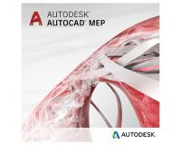 AutoCAD MEP 2020 - 1-Year Single-User Commercial Licence