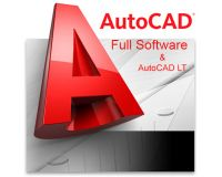 "AutoCAD 2018 and AutoCAD LT 2018 Essentials Training (2-Days) <span style=""color:red""> 23rd - 24th October 2017</span>"