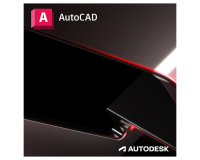 AutoCAD Full 2022 Subscription Plan for 1-Year  - Windows