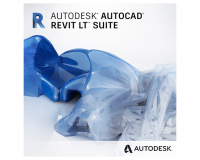 Revit LT Suite 2022 - 1-Year Singe-User Commercial Licence