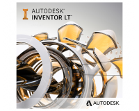 Autodesk Inventor LT 2022 - 1-Year Single-User Commercial Licence