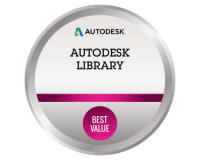 Autodesk Library - 12 Months Access to All Autodesk Courses