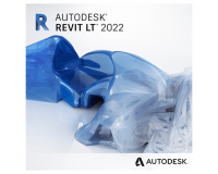 Revit LT 2022 - 1-Year Single-User Commercial License