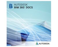 Autodesk BIM 360 Docs - 1-Year Single User Commercial Licence