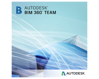 Autodesk BIM 360 Team - 1-Year Single User Commercial Licence