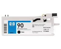 HP No.90 Printhead Cleaner Black (Dye) (Cleaner Only) (C5096A)