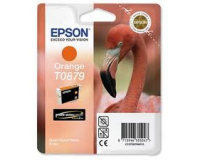 Stylus Photo R1900 UltraChrome Hi-Gloss Ink – 13ml - Orange (T0879)