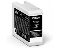 Epson UltraChrome Pro 10 Photo Black Cartridge 25ml 1-Pack T46S1