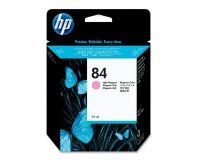 HP No.84 Ink Cartridge Light Magenta 69ml (Dye) (C5018A)