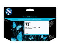 HP No.72 Ink Cartridge Photo Black 130ml (Vivera) (C9370A)