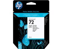 HP No.72 Ink Cartridge Photo Black 69ml (Vivera) (C9397A)