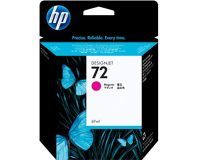 HP No.72 Ink Cartridge Magenta 69ml (Vivera) (C9399A)
