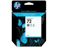 HP No.72 Ink Cartridge Gray 69ml (Vivera) (C9401A)