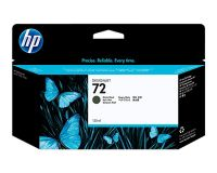 HP No.72 Ink Cartridge Matte Black 130ml (Vivera) (C9403A)