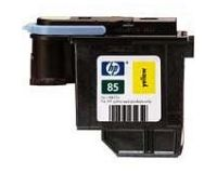 HP No.85 Printhead Yellow (Vivera) (C9422A)