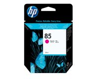 HP No.85 Ink Cartridge Magenta 28ml (Vivera) (C9426A)