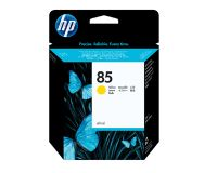 HP No.85 Ink Cartridge Yellow 69ml (Vivera) (C9427A)