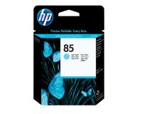 HP No.85 Ink Cartridge Light Cyan 69ml (Vivera) (C9428A)