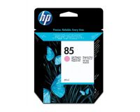HP No.85 Ink Cartridge Light Magenta 69ml (Vivera) (C9429A)