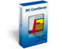 DC-Cantilever Software