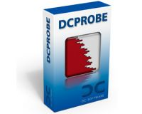 DC-Probe Software