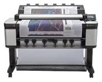 HP Designjet T3500 Production MFP B9E24A - Used