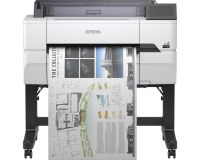 "Epson SureColor SC-T3405 24"" Printer with Floor Stand"