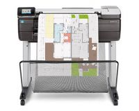 HP DesignJet T830 Multifunction A1 Printer, Scanner and Copier