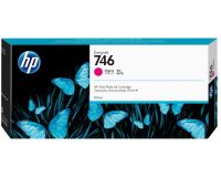 HP No. 746 Ink Cartridge Magenta - 300ml