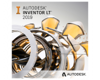 Autodesk Inventor LT 2019 - 1-Year Single-User Commercial Licence