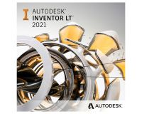 Autodesk Inventor LT 2021 - 1-Year Single-User Commercial Licence